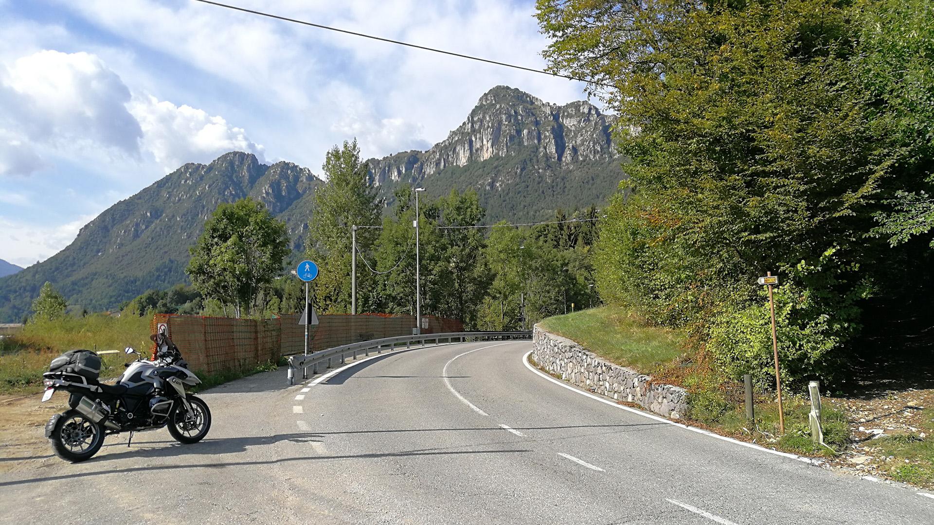 0733 - I - Cocca di Lodrino
