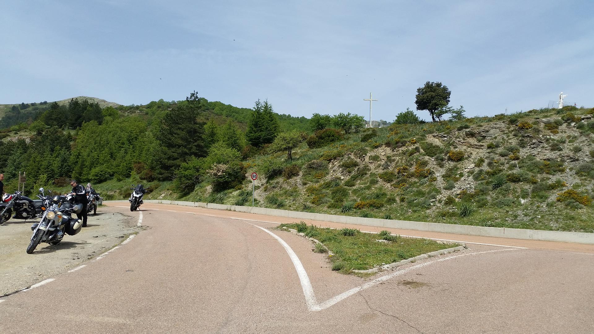 1248 - I (Sardegna) - Passo di Tascusi
