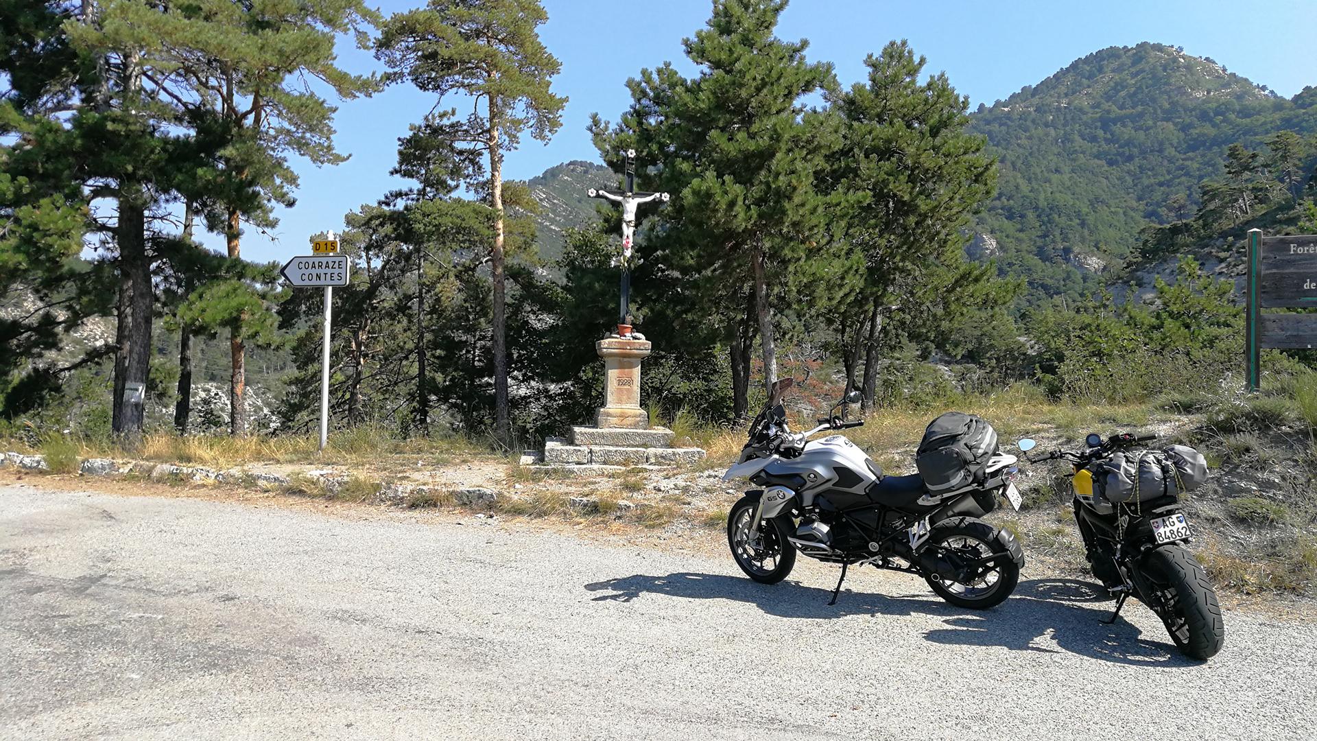 0991 - F - Col Saint-Roch