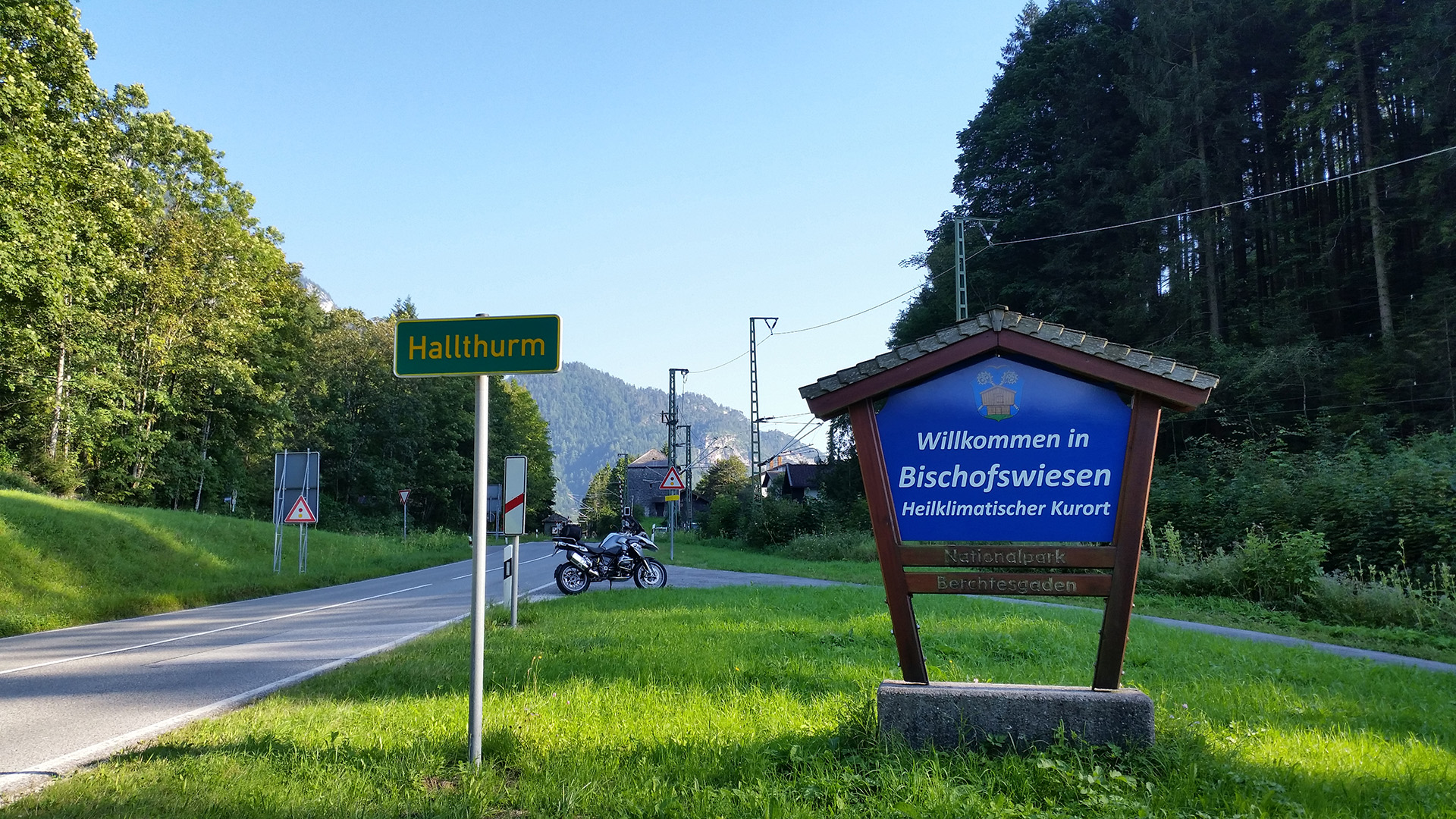 0706 - D - Hallthurm-Pass