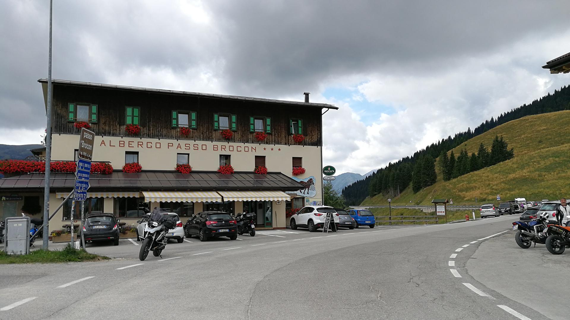 1616 - I - Passo Broncon