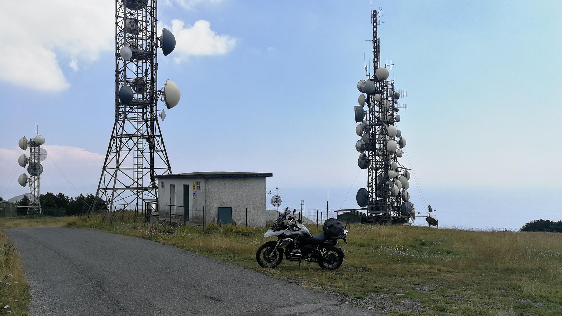 1287 - I - Monte Beigua