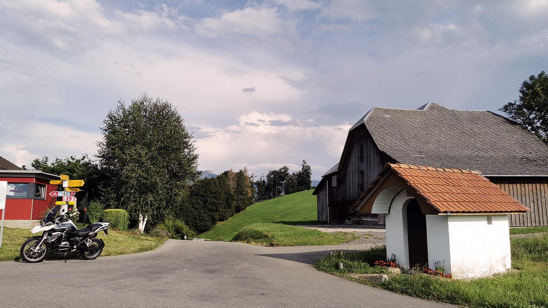 0849 - CH - Habschwanden