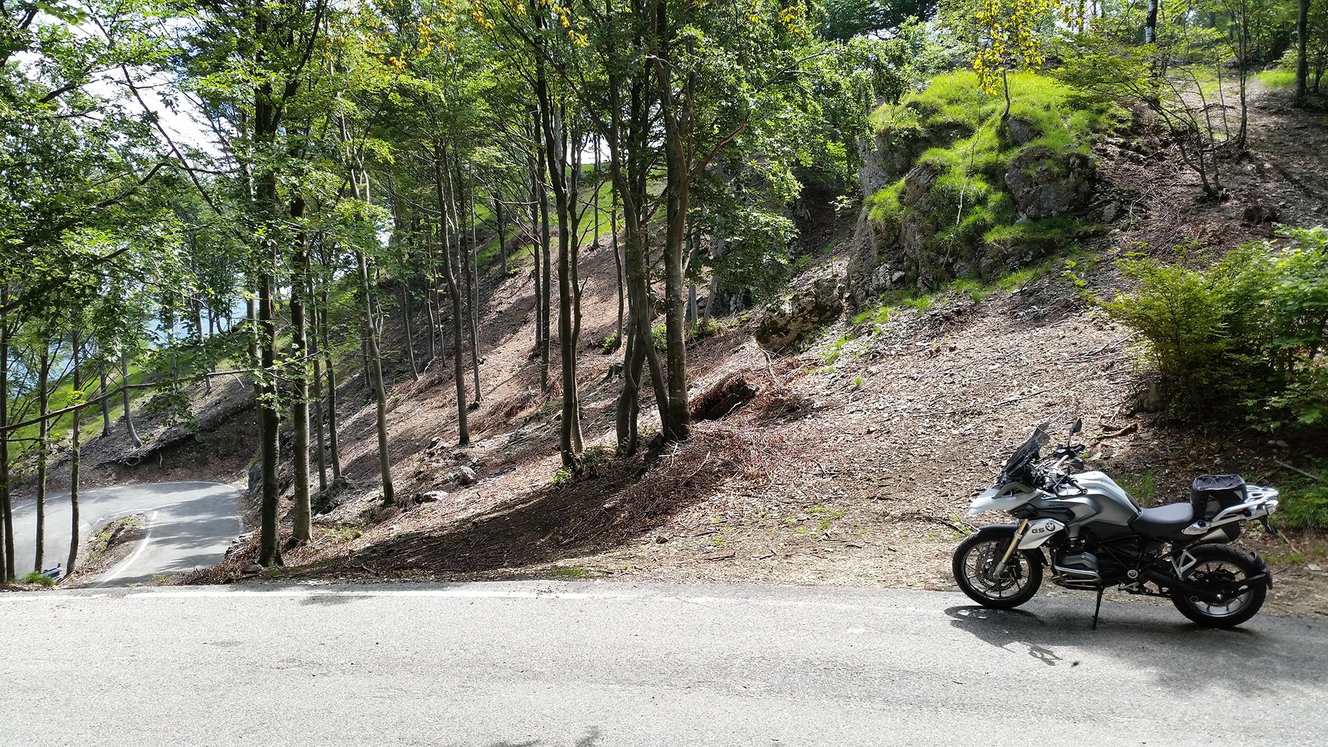 1046 - I - Passo del Cuvignone