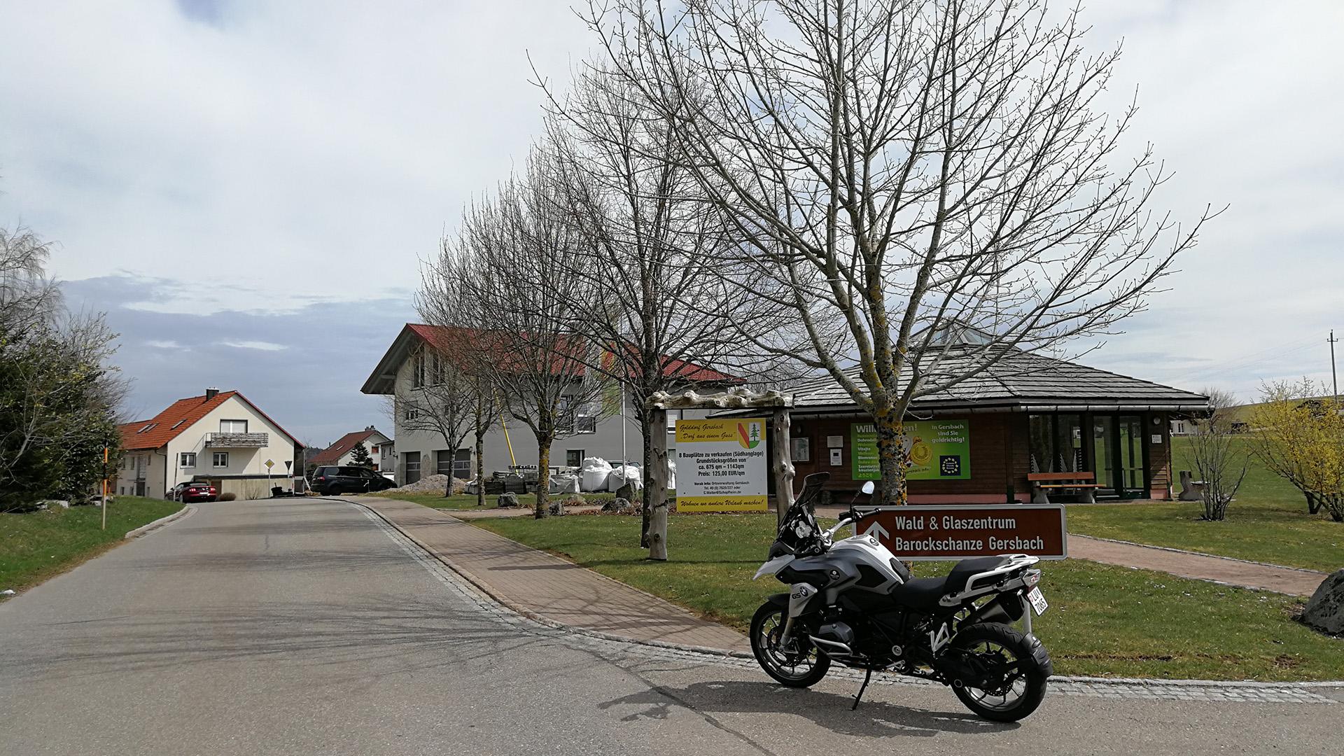 0910 - D - Gersbach Ebnet