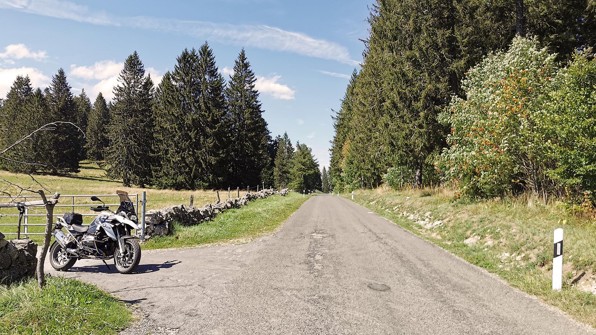 1264 - CH - La Ronde Noire