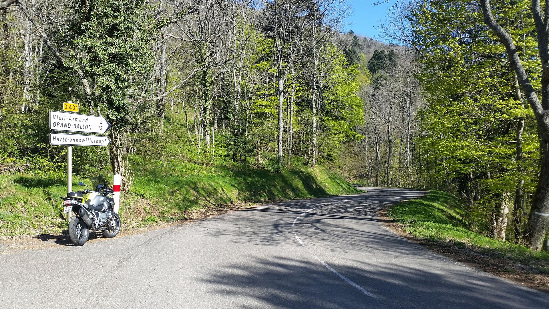 0839 - F - Col de Herrenfluh