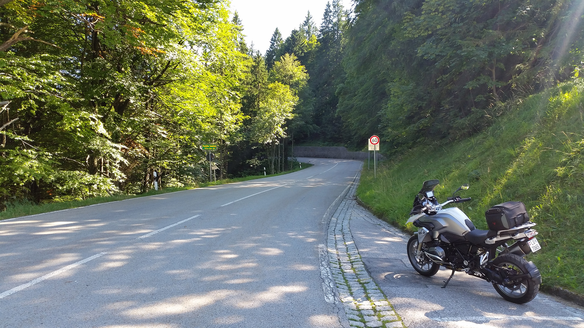 1123 - D - Sudelfeld-Pass