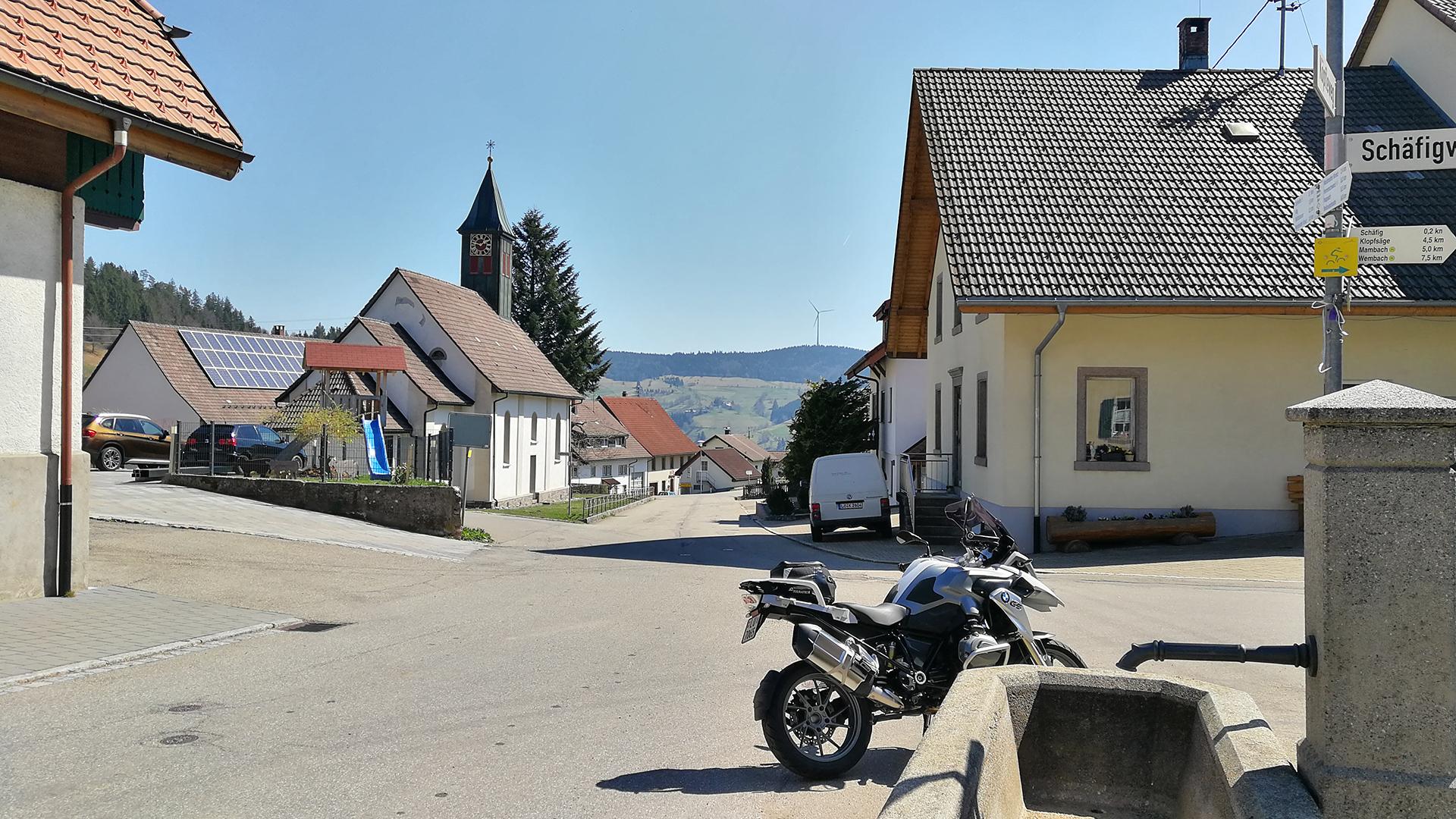 0860 - D - Ehrsberg