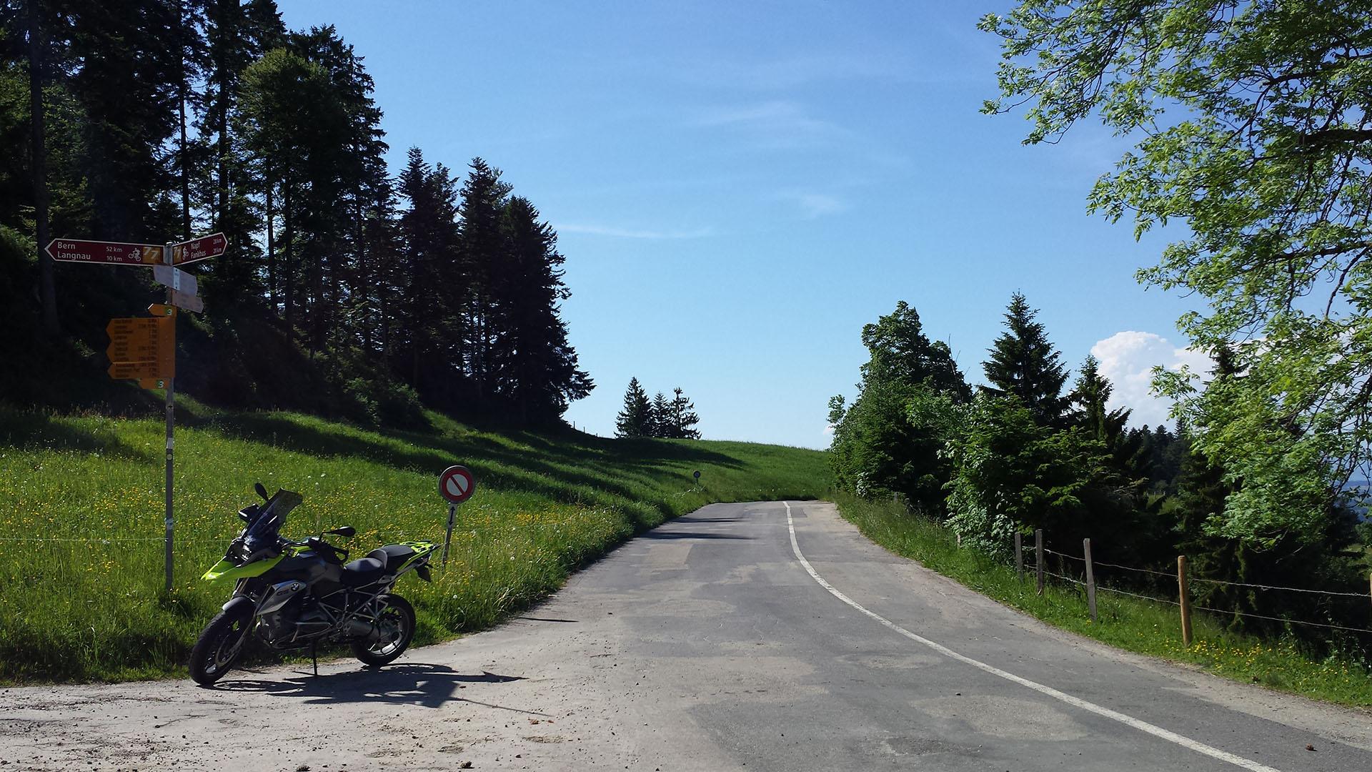 1144 - CH - Lüderenalp