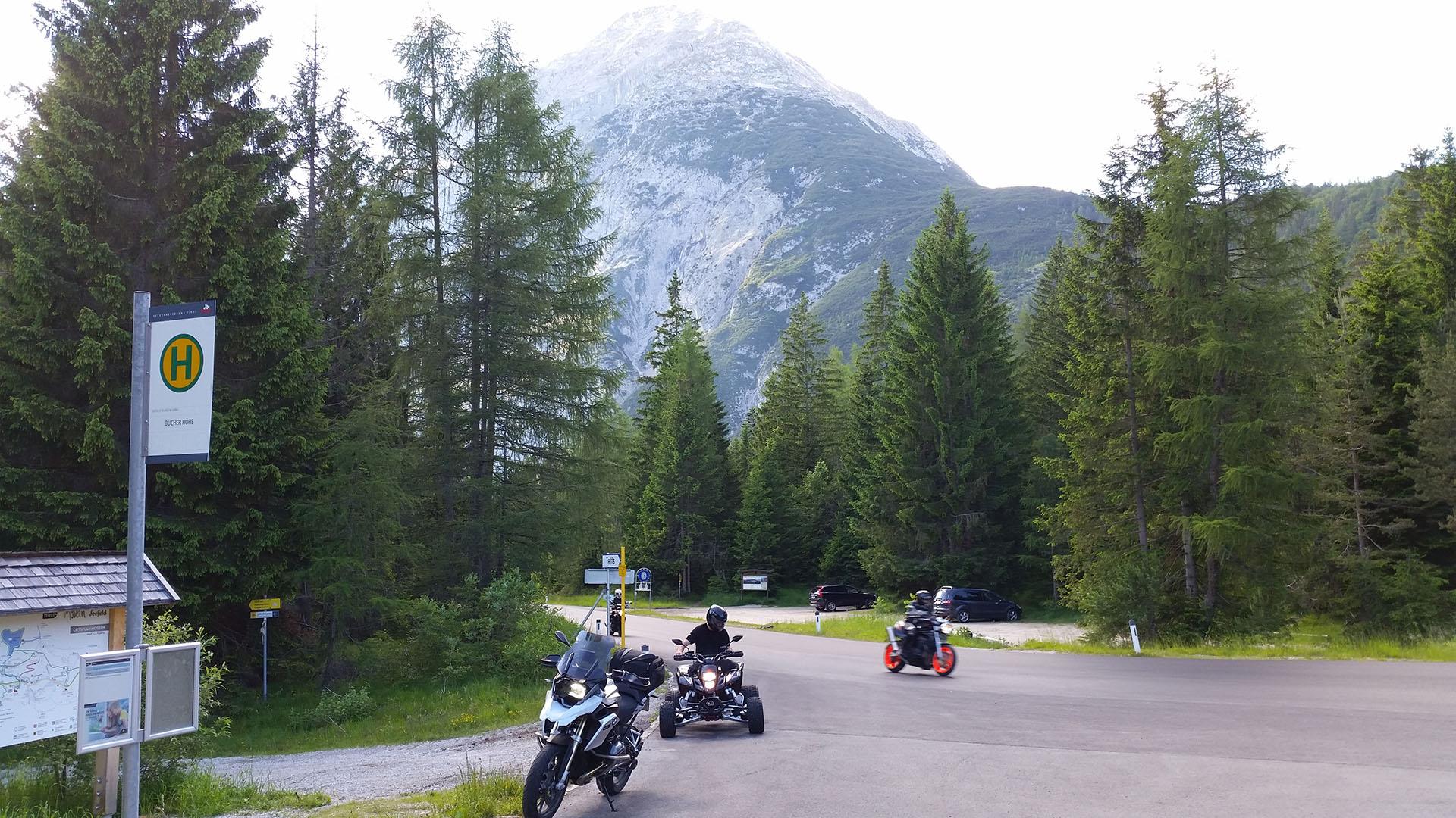 1259 - A - Bucher Höhe