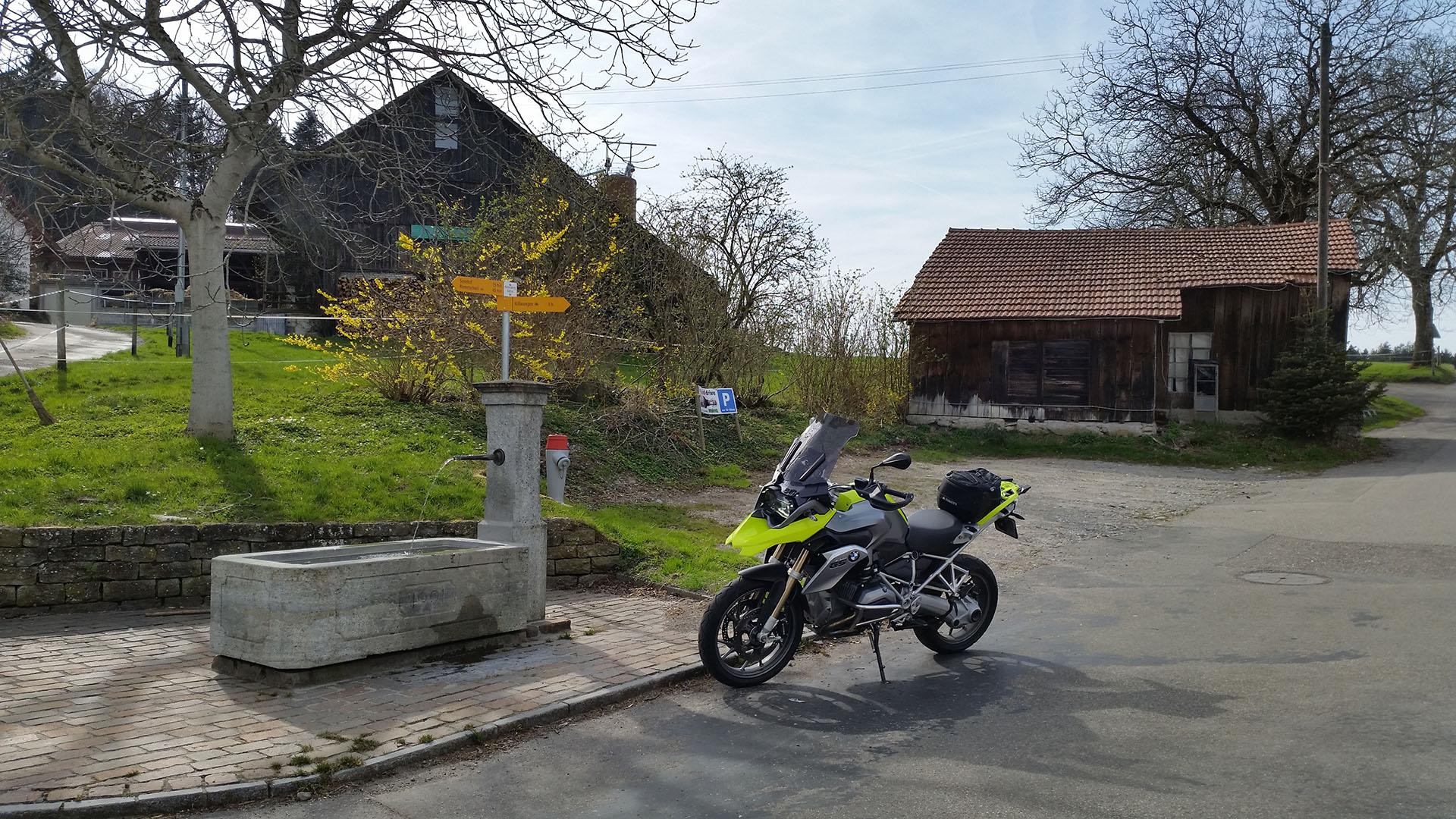 0648 - CH - Heitersberg