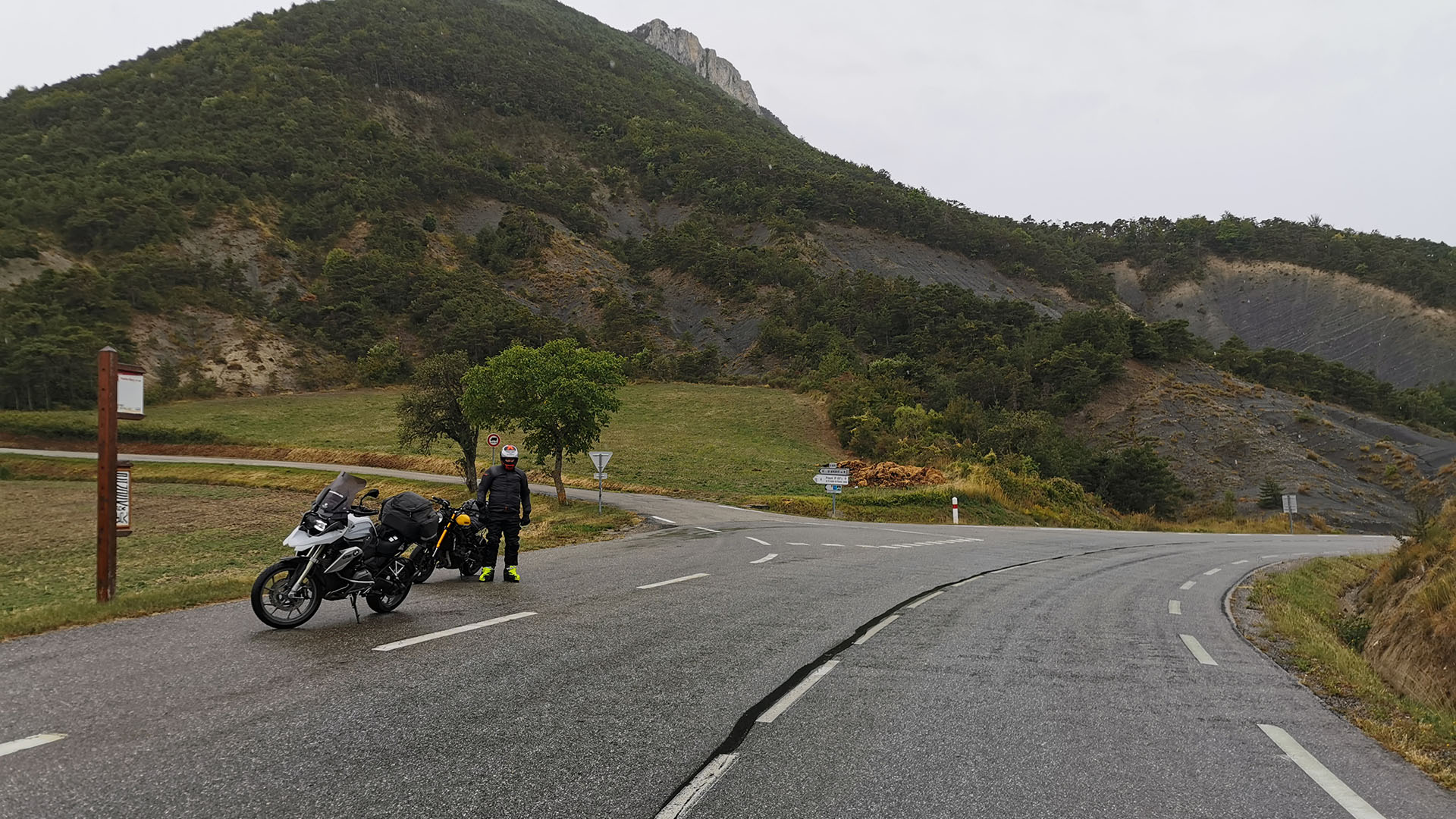 0795 - F - Col de Palluel