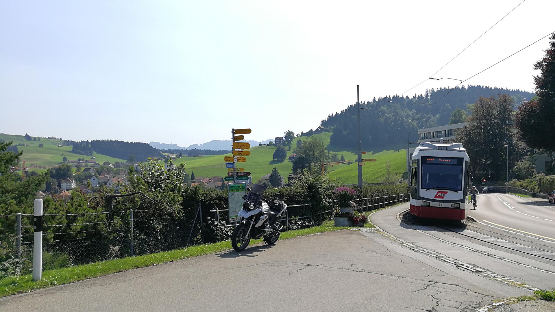 0956 - CH - Vögelinsegg