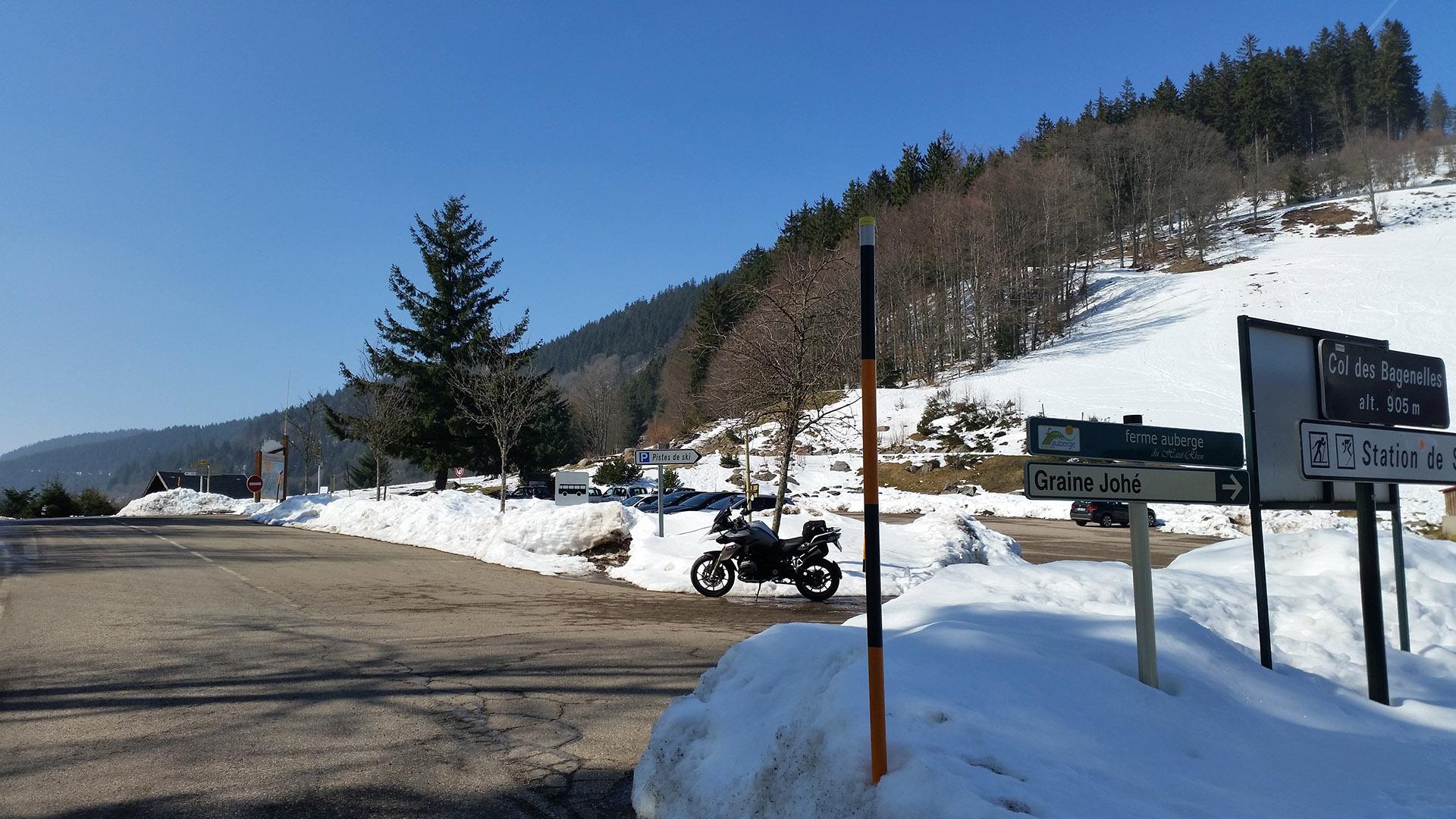 0905 - F - Col des Bagenelles