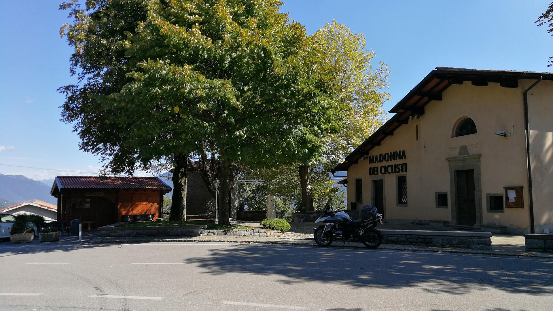 0761 - I - Passo del Colle Gallo