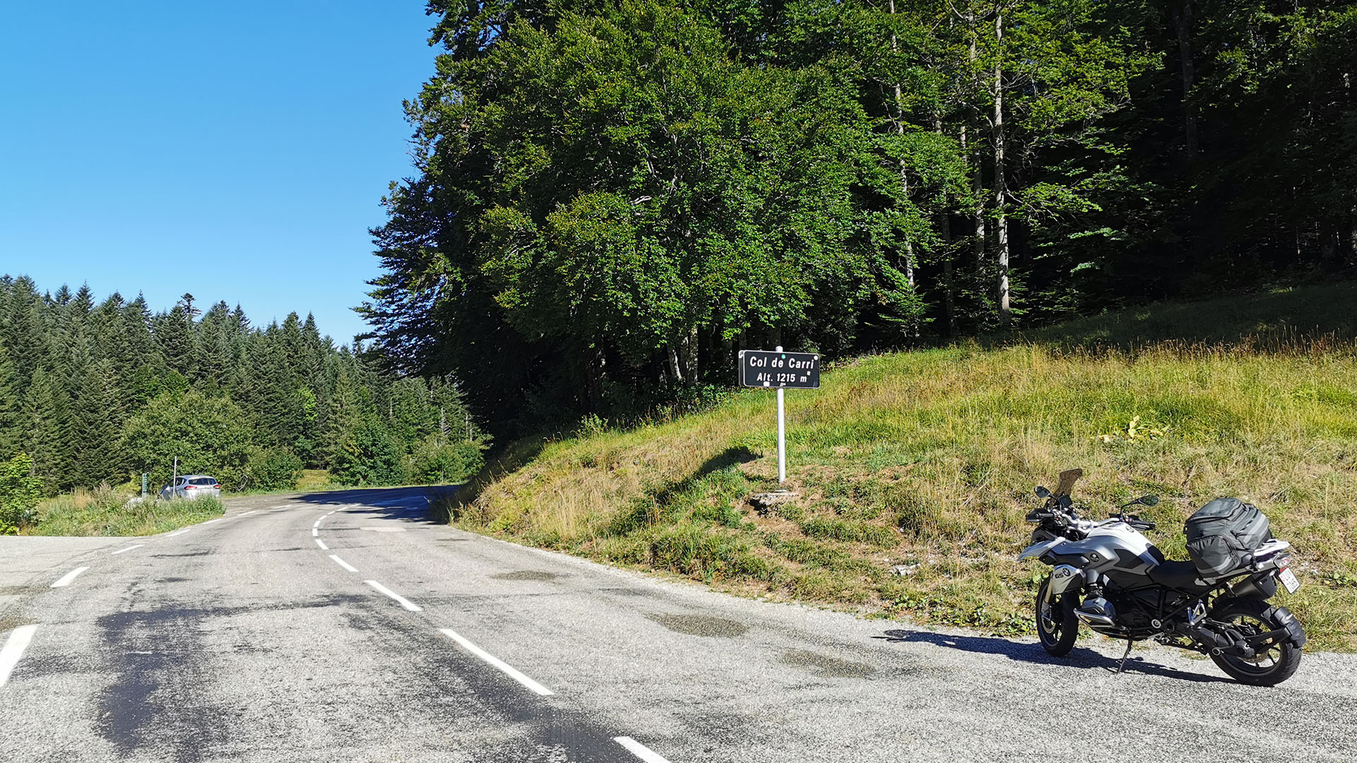 1215 - F - Col de Carri