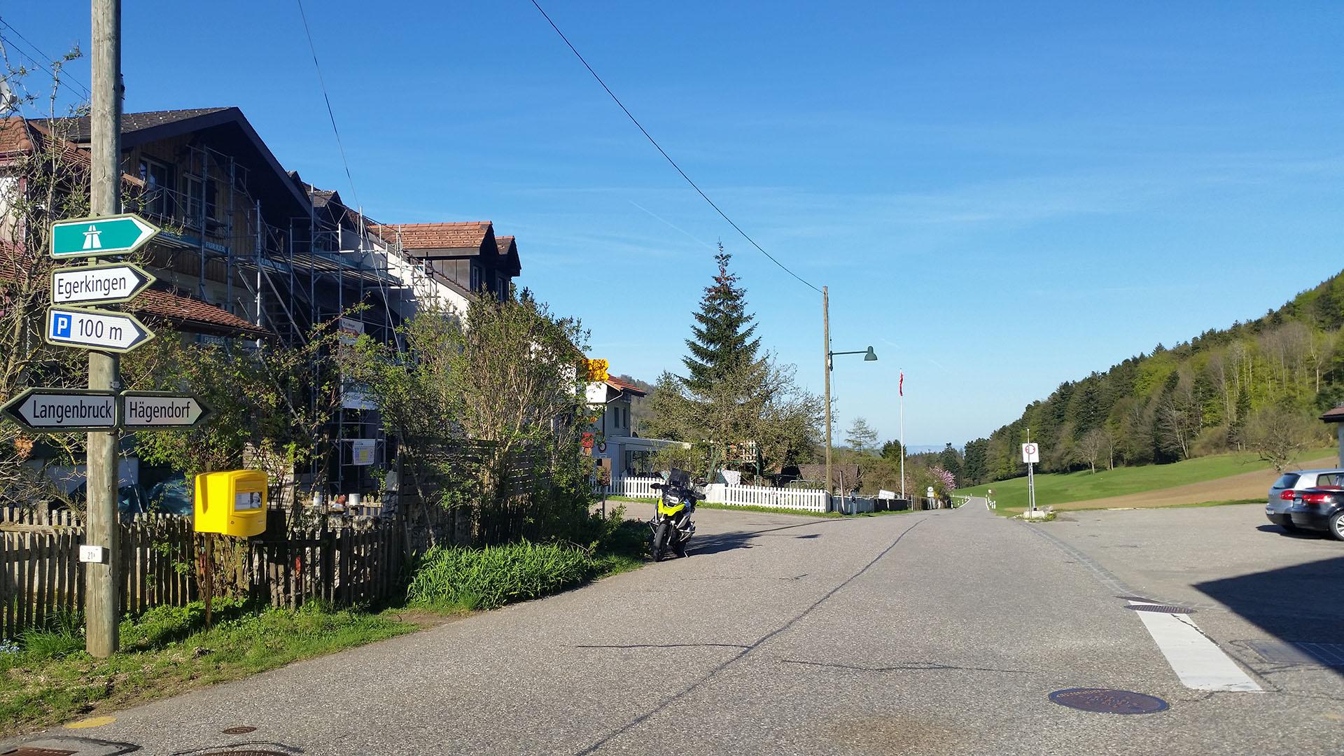 0778 - CH - Bärenwil