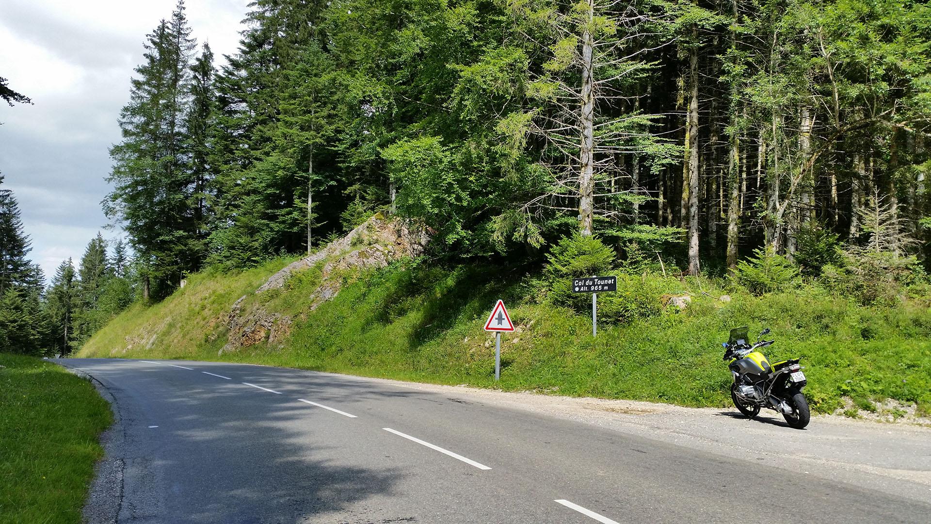 0965 - F - Col du Tounet