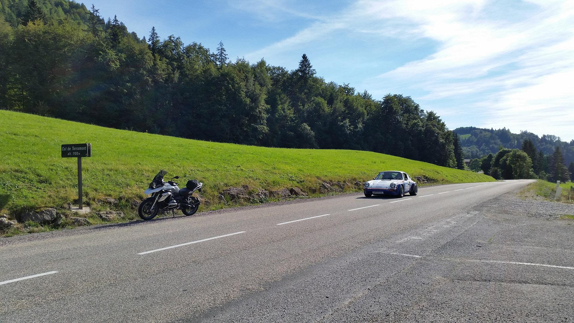 1100 - F - Col de Terramont