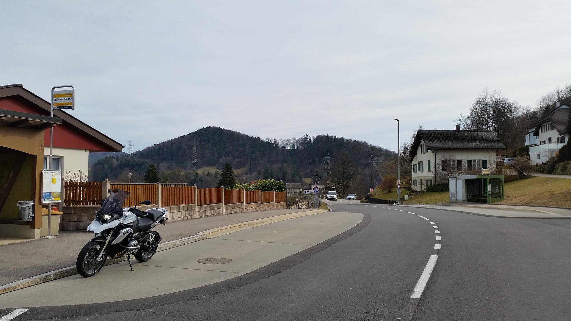 0613 - CH - Steinenbühlhöhe