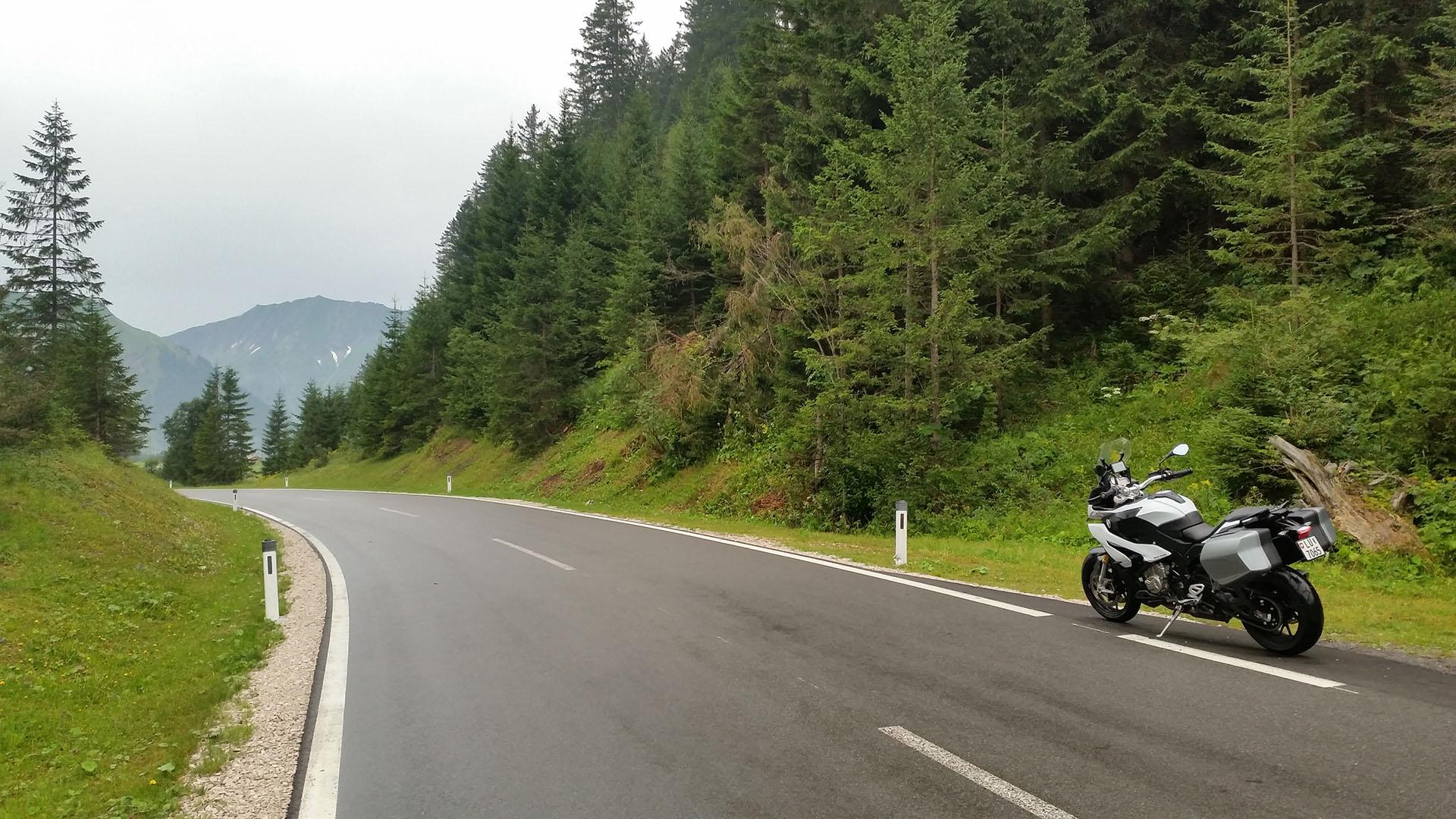 1373 - A - Namlos-Pass