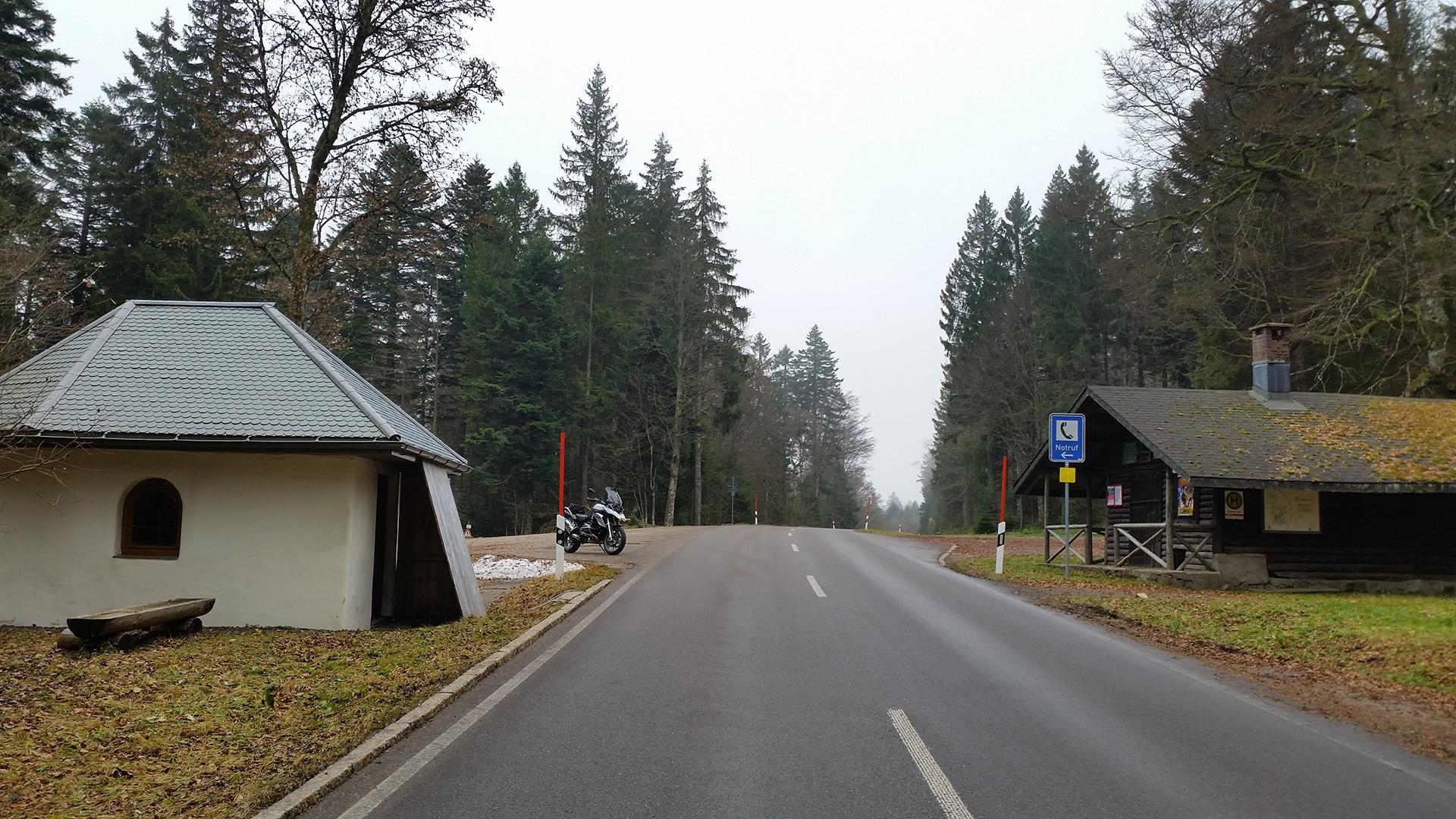 1015 - D - Freiwaldkapelle