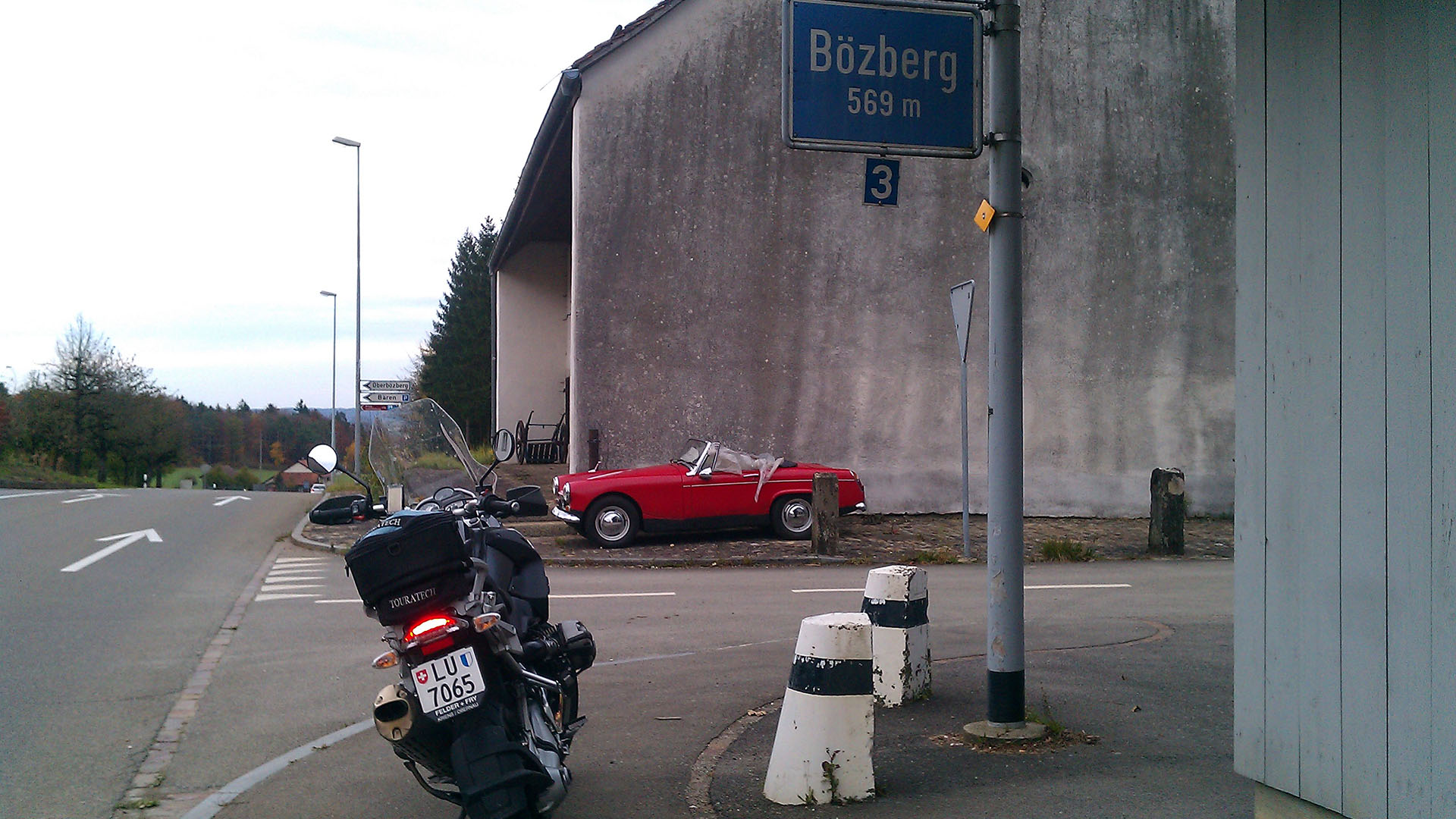 0569 - CH - Bözberg