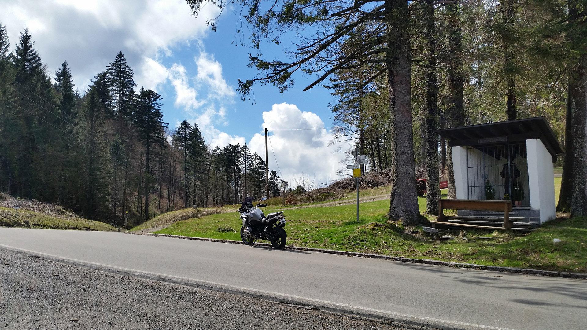 1051 - D - Sankt-Antoni-Pass