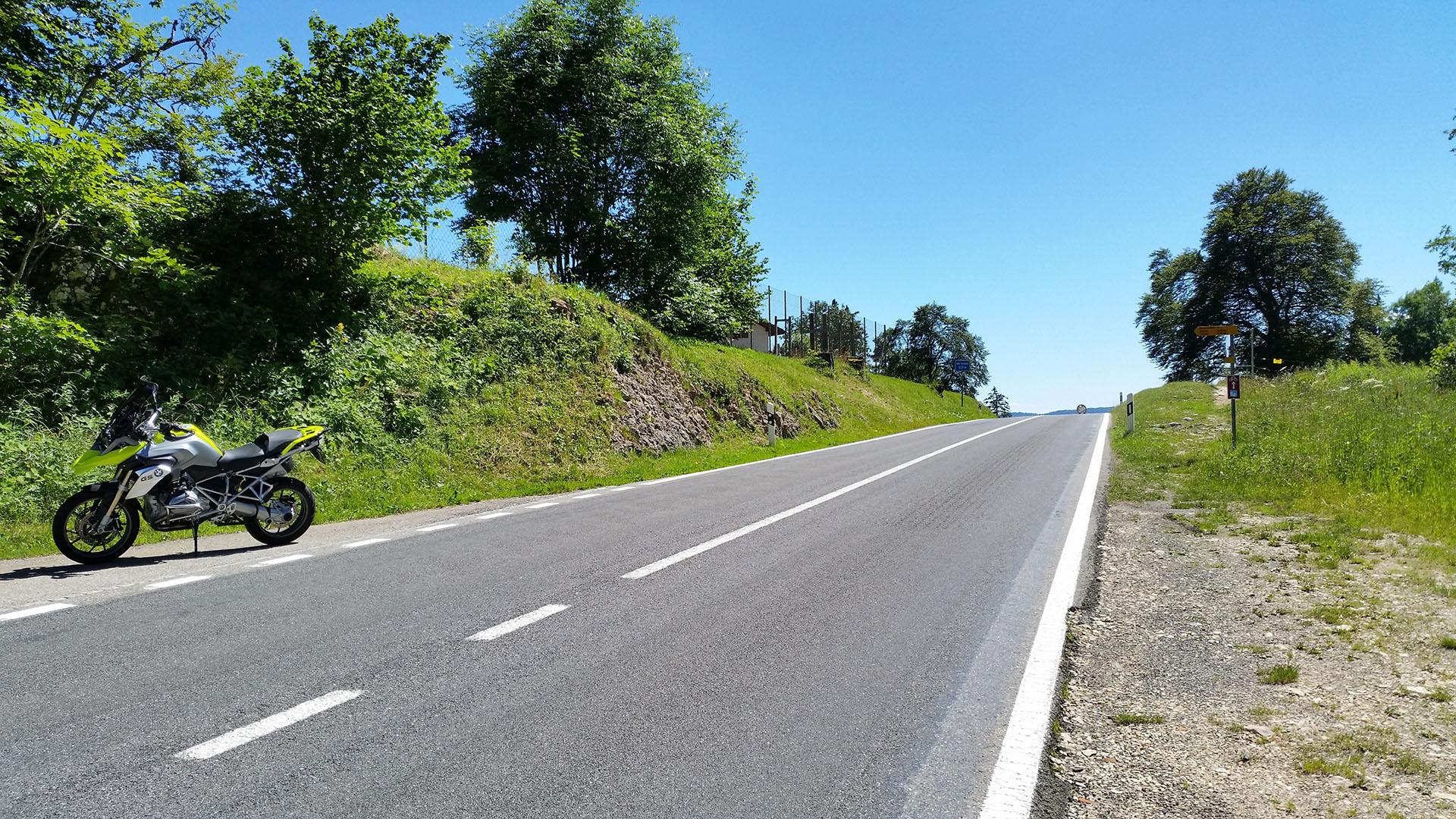 1227 - CH - Col du Mont Crosin