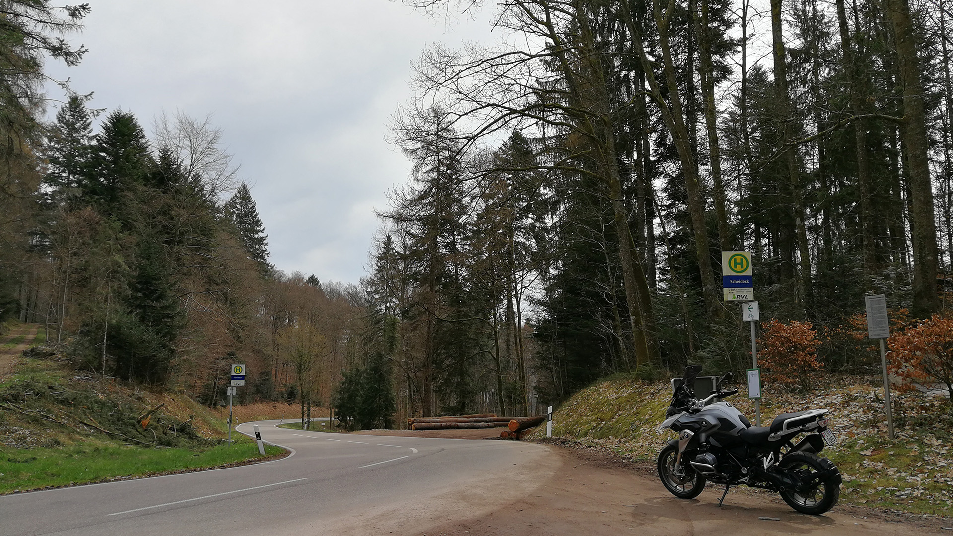 0541 - D - Scheideck