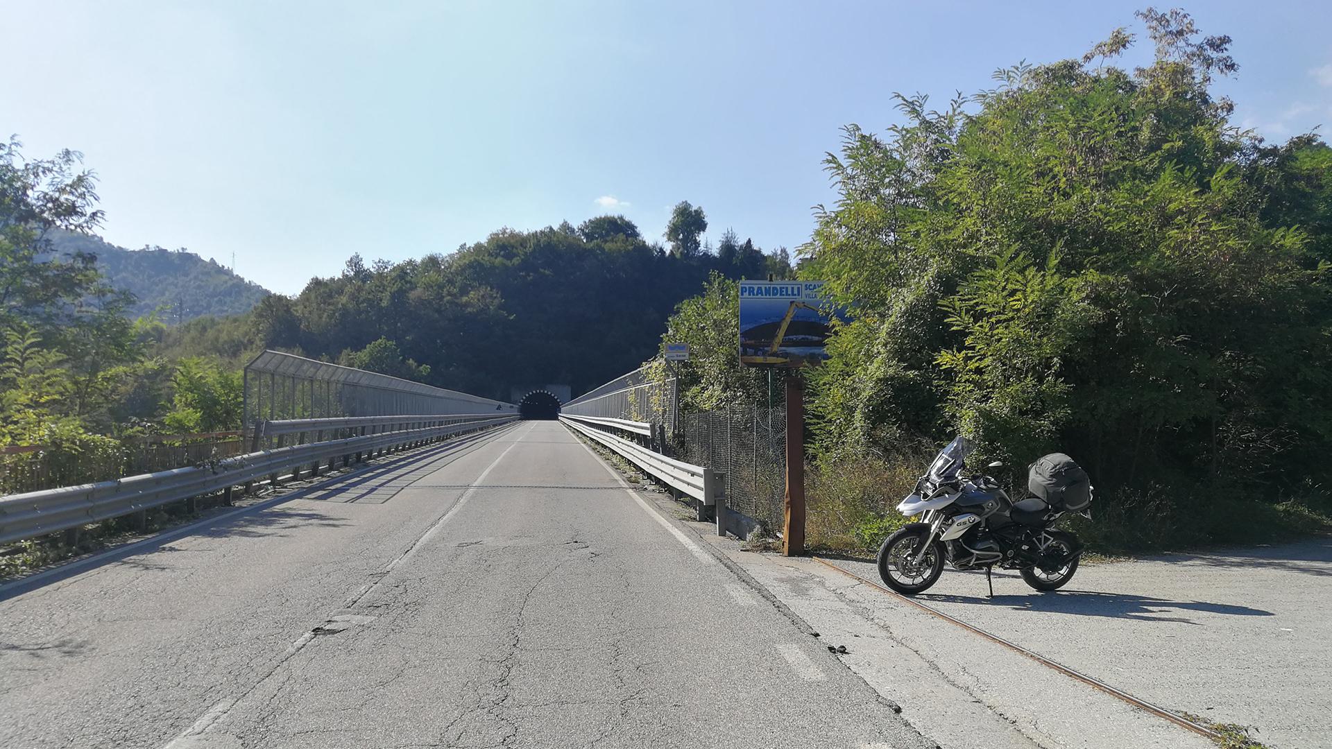 0715 - I - Passo del Cavallo