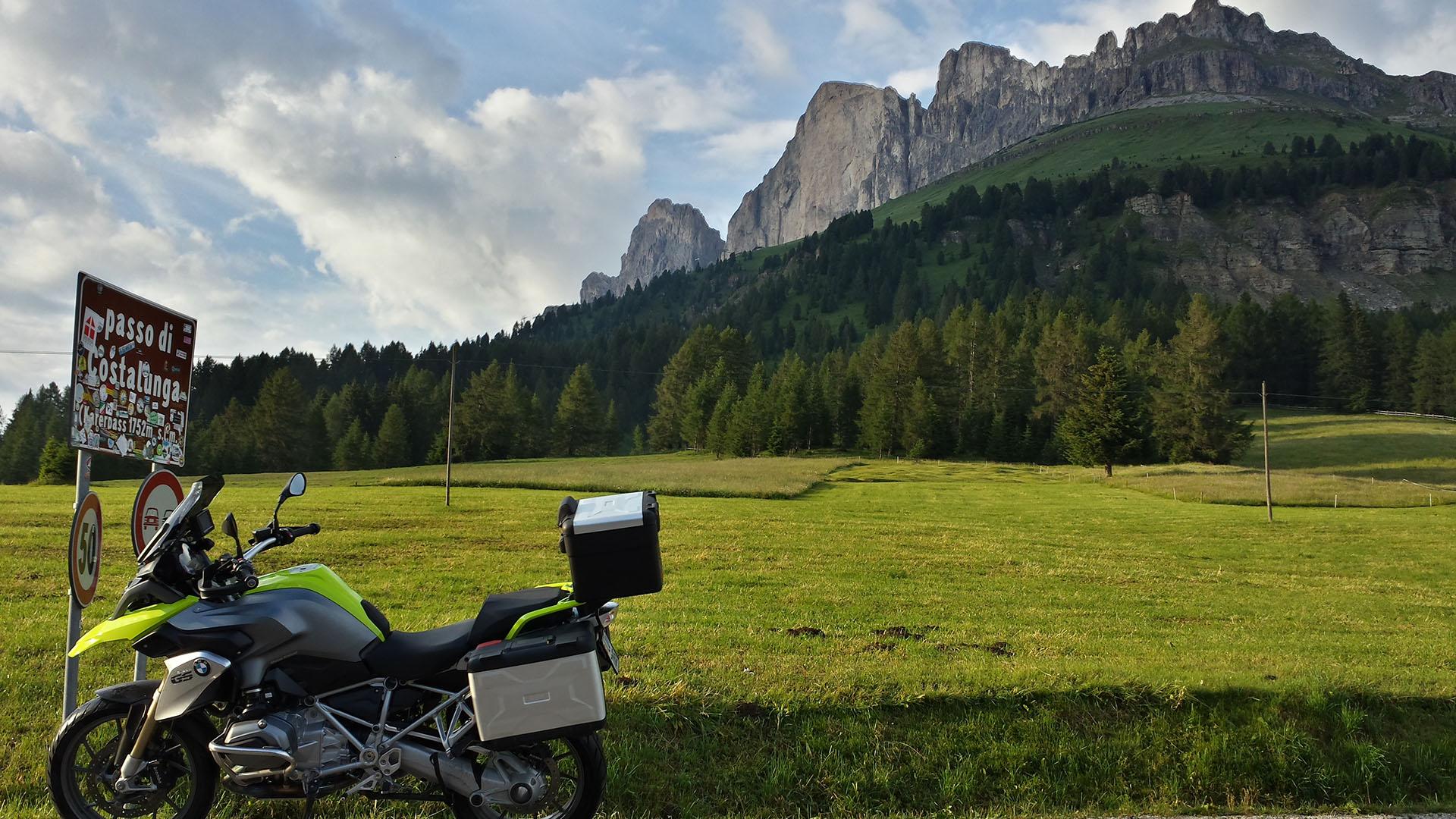 1752 - I - Karer-Pass (Passo di Costalunga)