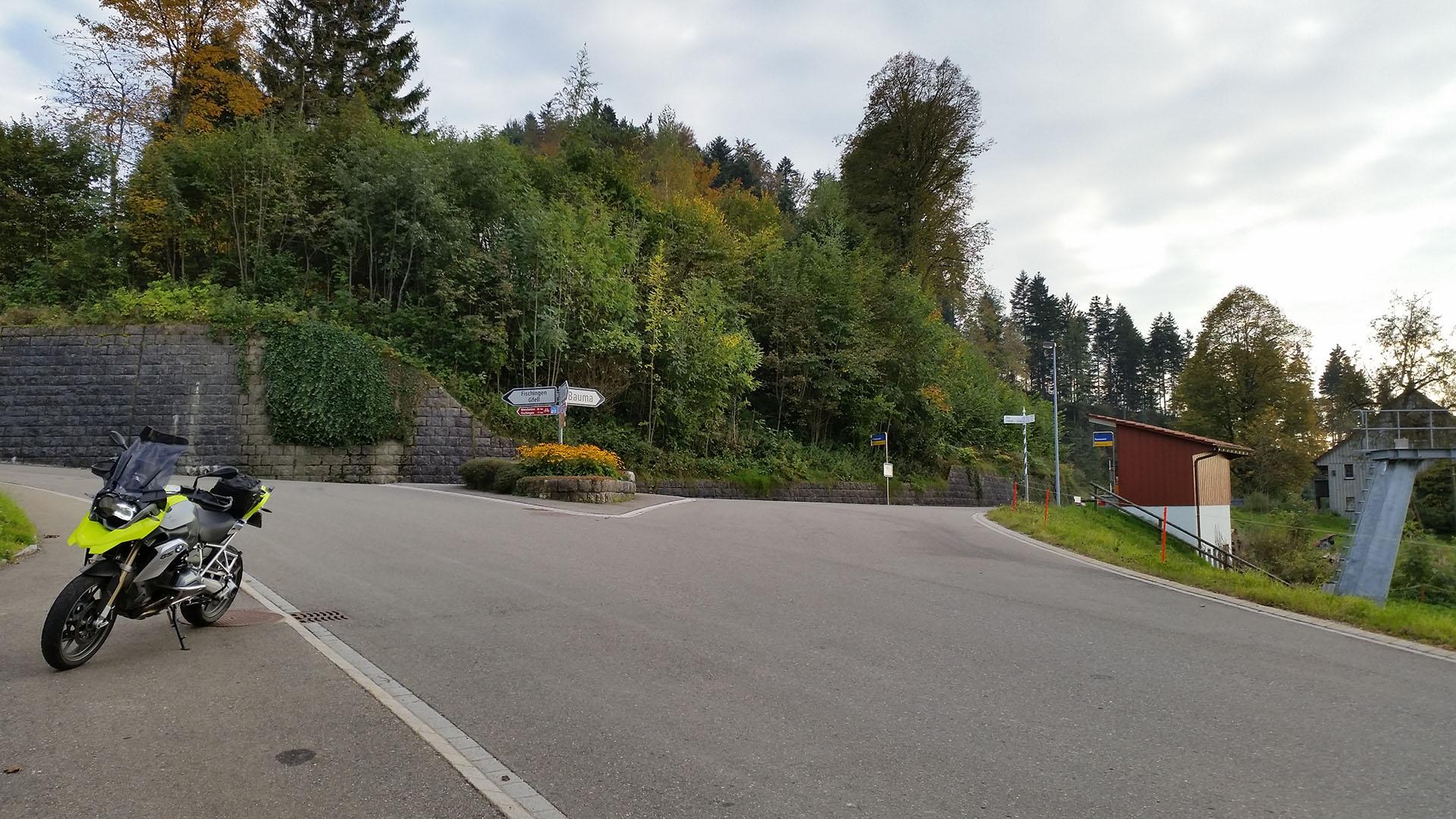 0888 - CH - Sternenberg