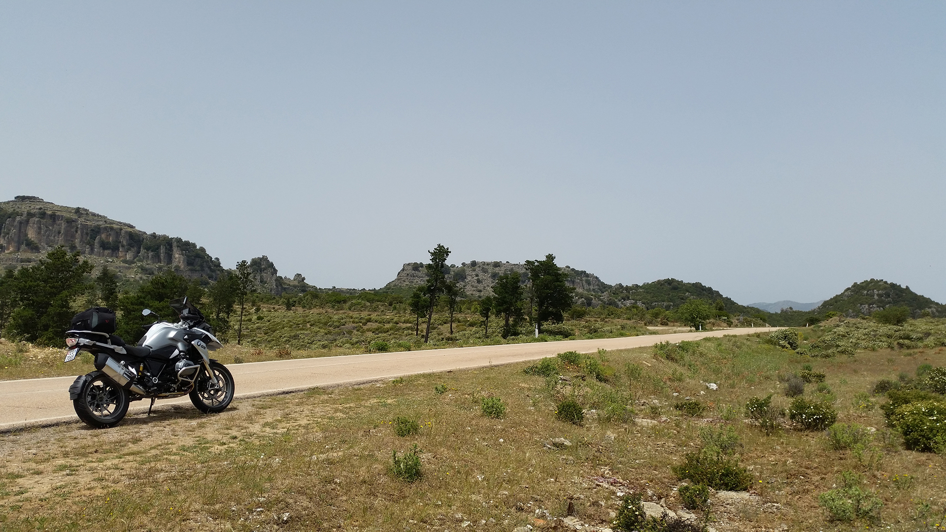 0848 - I (Sardegna) - Genna su Ludu