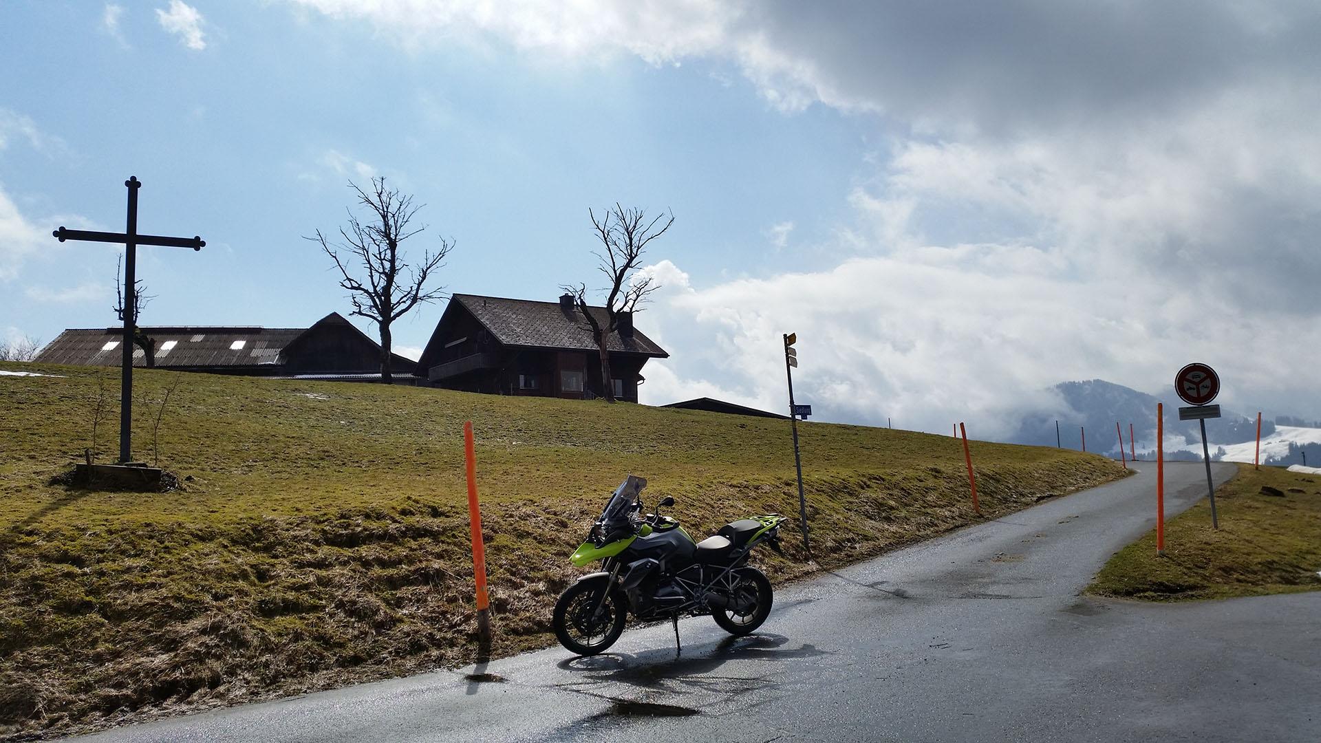 1017 - CH - Tänndlichrütz