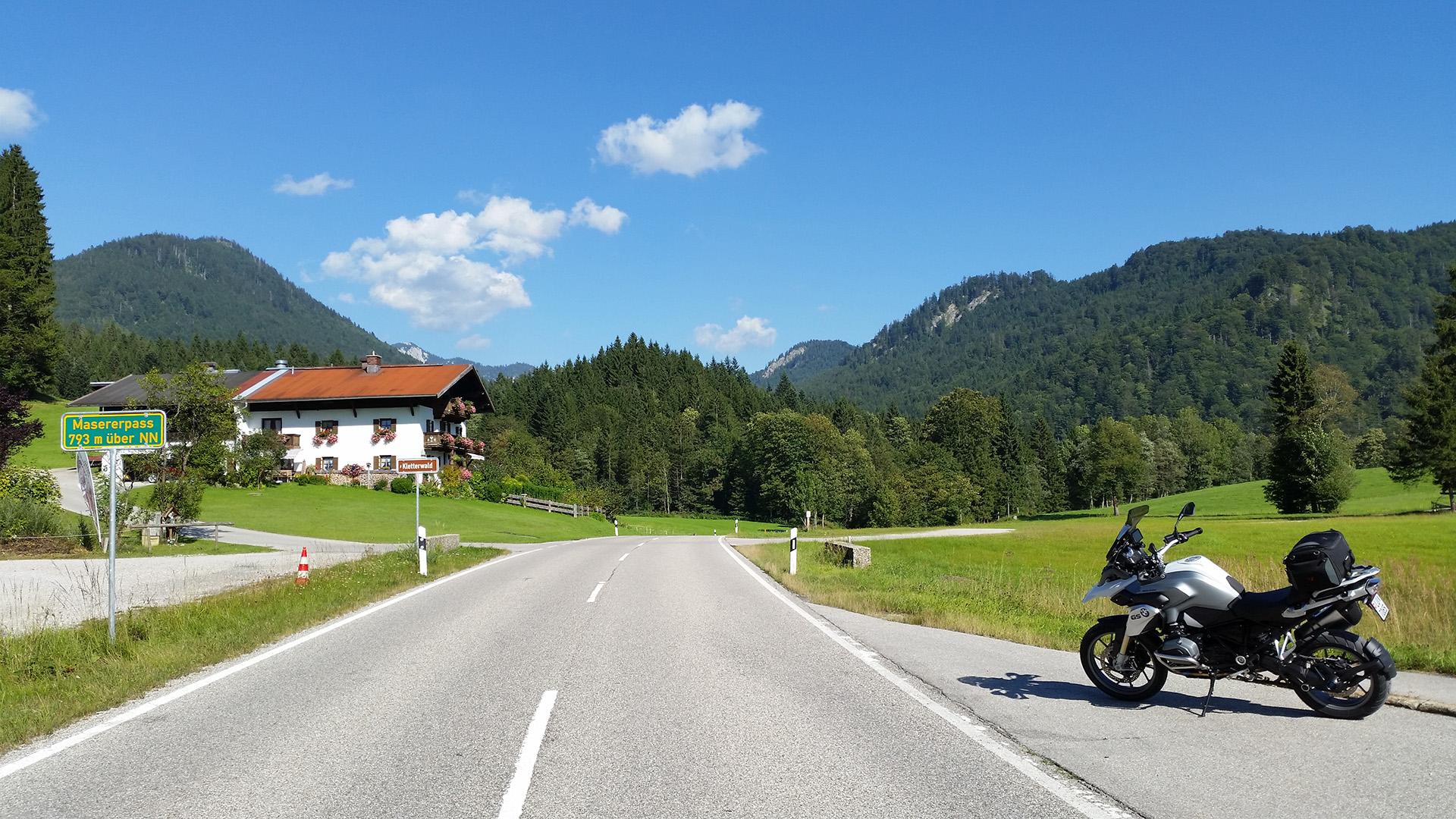 0793 - D - Maserer-Pass