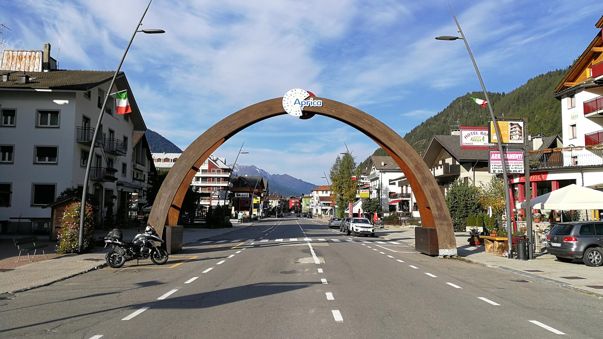 1176 - I - Passo Aprica