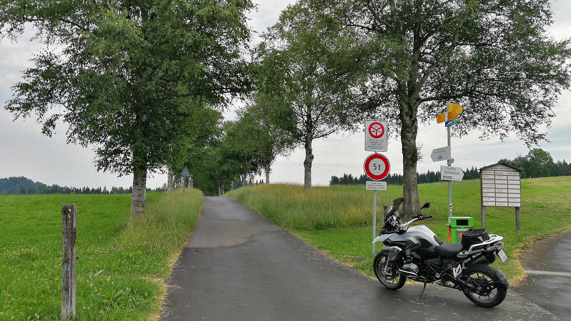 0985 - CH - Zugerberg Früebüel