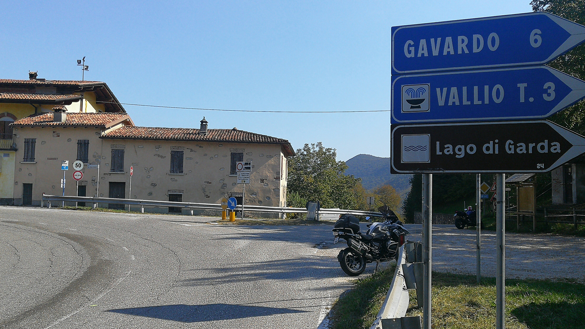 0574 - I - Colle Sant' Eusebio
