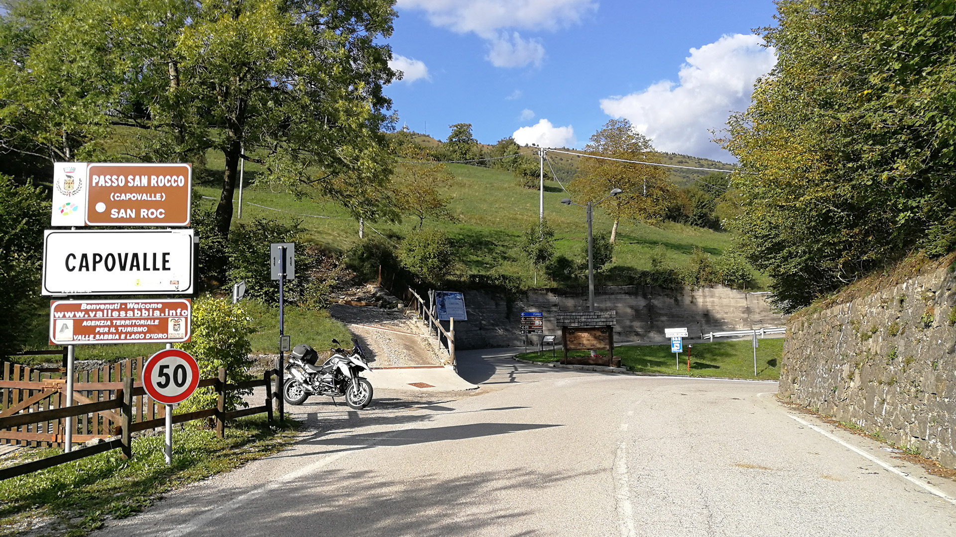 0941 - I - Passo San Rocco