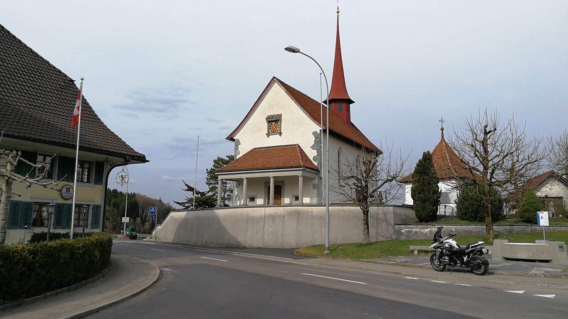 0662 - CH - Schwarzenbach