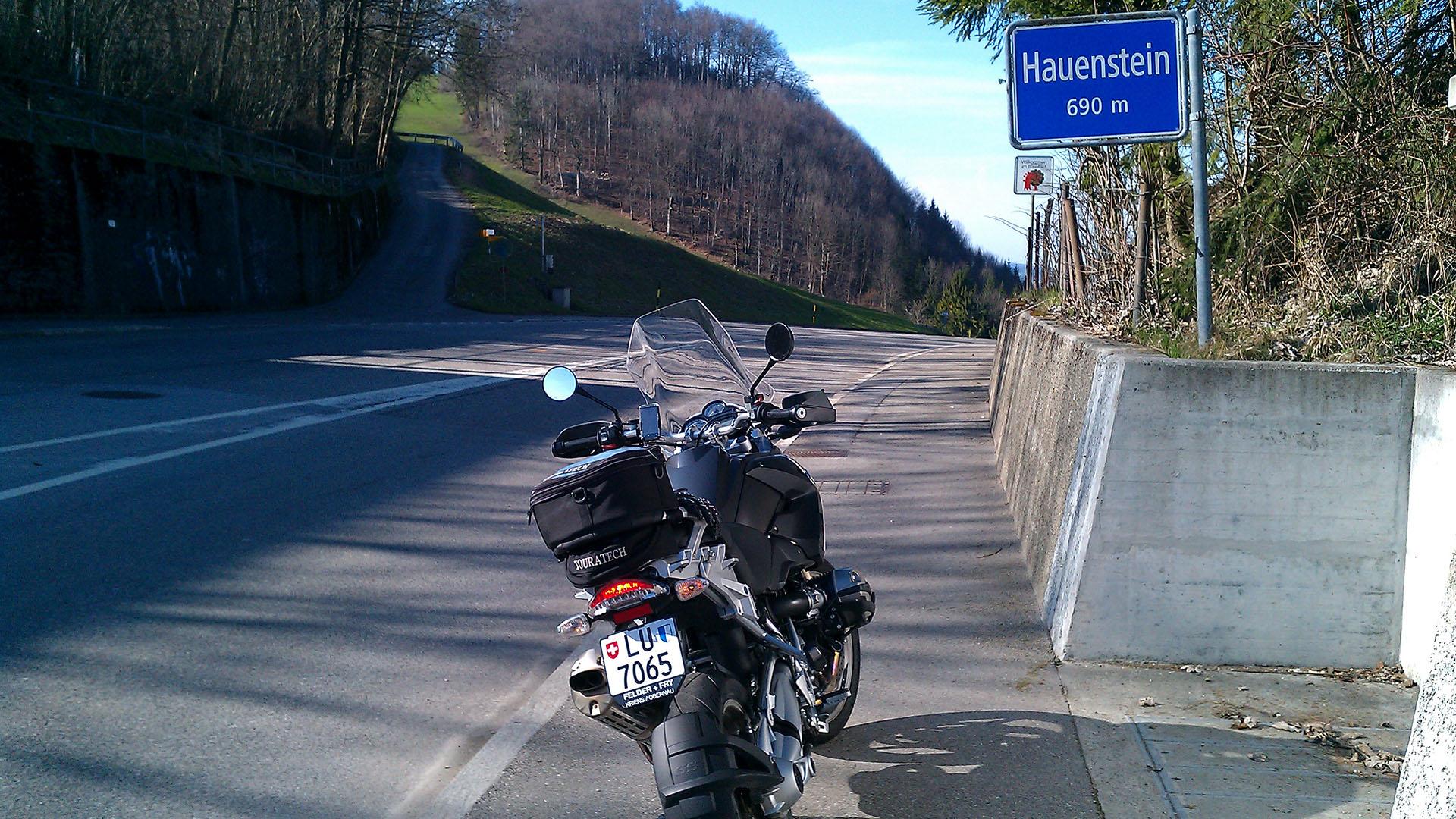 0690 - CH - Hauenstein