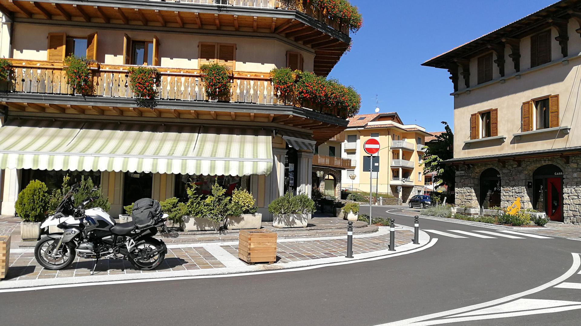 0948 - I - Passo di Selvino