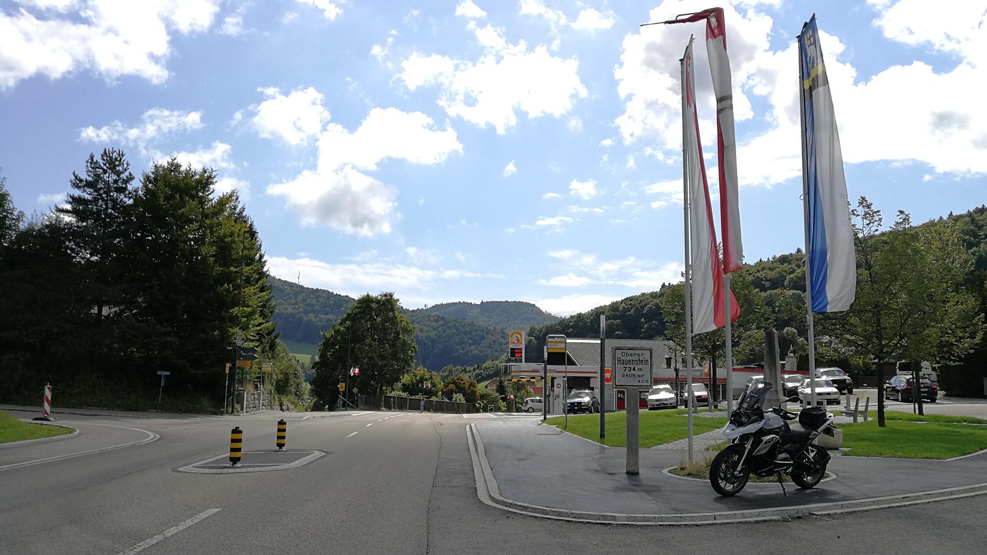 0734 - CH - Oberer Hauenstein