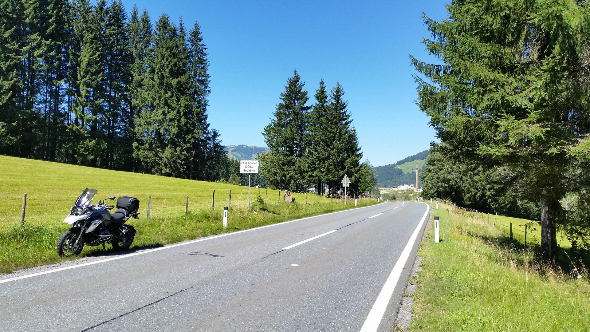 1000 - A - Griessen-Pass