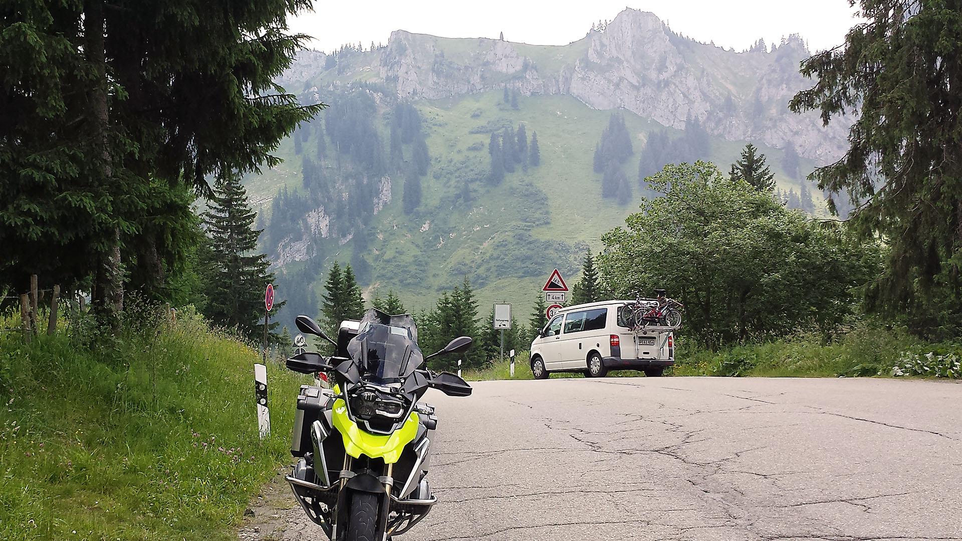 1409 - D - Riedberg-Pass