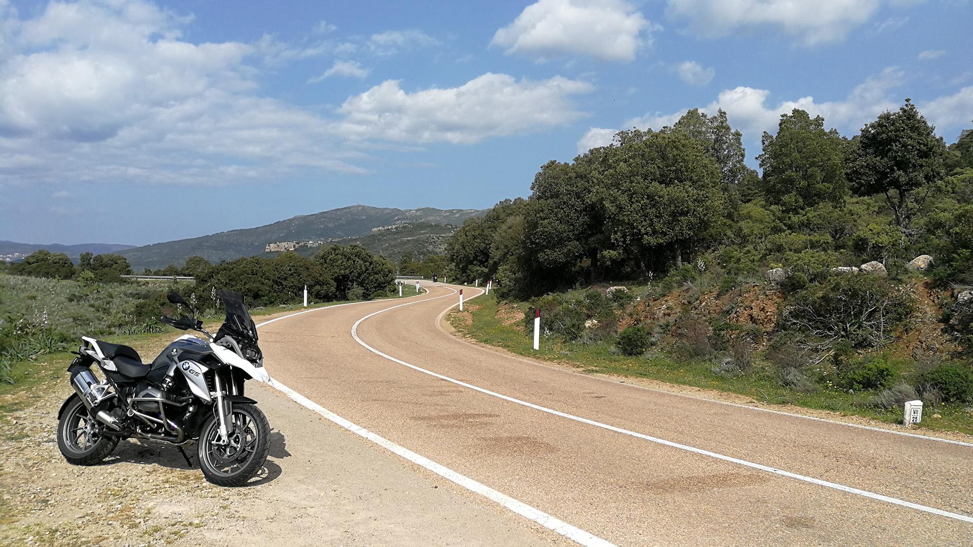 0664 - I (Sardegna) - Passo Flumendosa