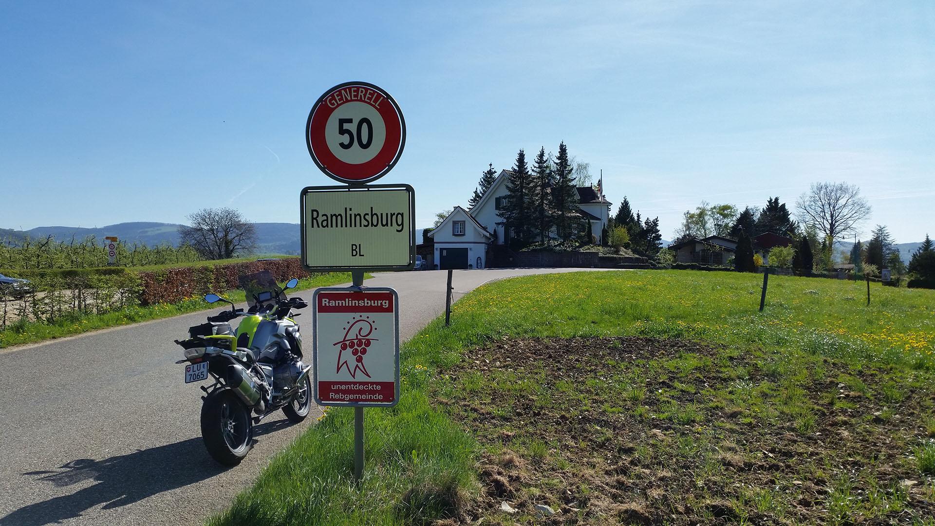 0521 - CH - Ramlinsburg