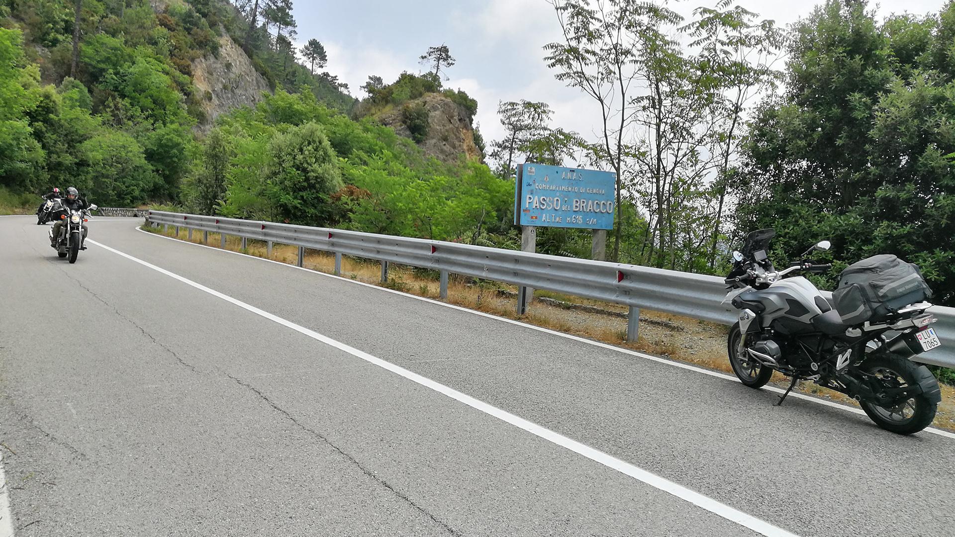 0615 - I - Passo del Bracco